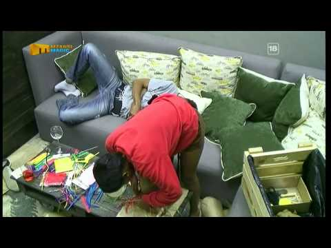 Big Brother South Africa S03E05b Daily pdtv x264 RiCH
