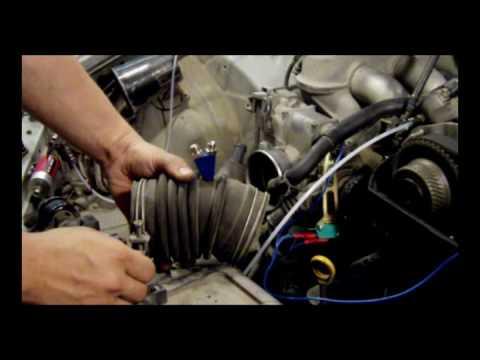 Установка закиси азота на двигатель 3S-GE
