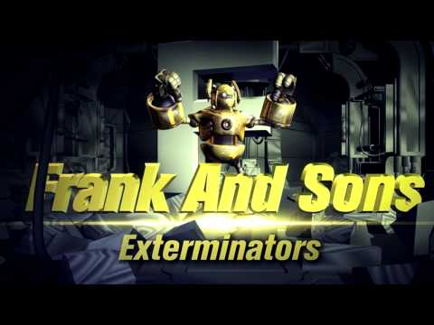Frank And Sons Exterminat 1-888-410-5454 CALL TODAY !!