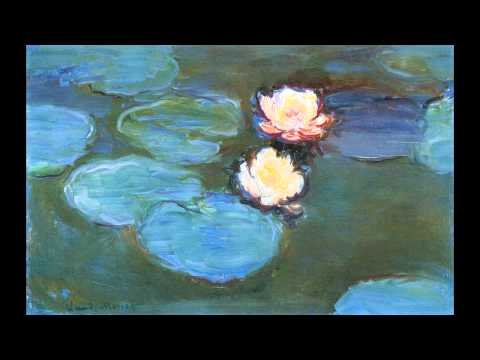 Instrumental NEW AGE PIANO - The lotus flower slow version - Relaxing Soft music