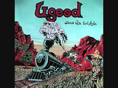 U.SEED - Seen From That Angle - Full Album