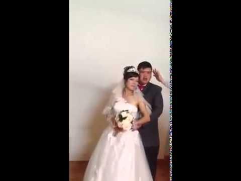 Hậu trường chụp ảnh cưới - Mở mắt to ra và Vỗ đôm đốp