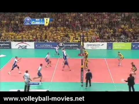 The masters of pipe Volleyball Movies net,