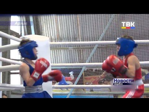 Цель бердских тренеров – подготовить олимпийского чемпиона по боксу