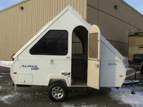 Brilliant RVs And Campers  Find More Custom Aluminum Trailers In Elkhart County