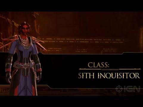 Темная сторона Силы: Инквизиторы Ситхов