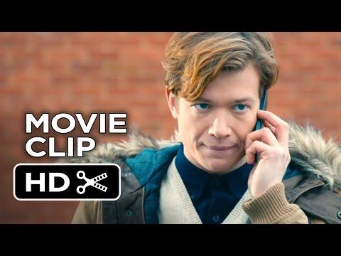 Plastic Movie CLIP - Gear (2014) - Will Poulter, Emma Rigby Crime Comedy HD