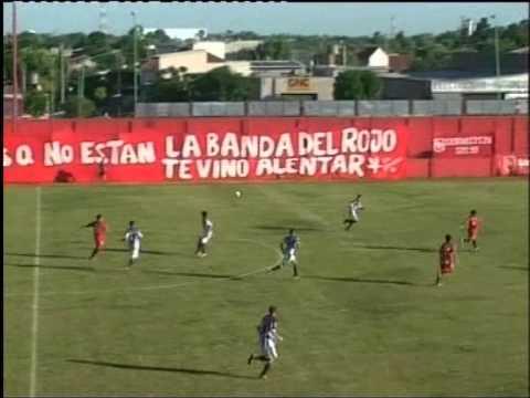 Cambaceres 1 - Centro Español 0