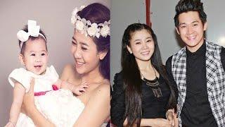 Làm mẹ đơn thân đầy tuổi cực của diễn viên Mai Phương [Tin mới Người Nổi Tiếng]