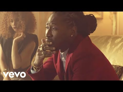 Future - Honest 'Official Video'