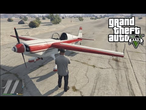 GTA 5 - Franklin Fling A  Helicopter in Gtav (Funny Moments) HD