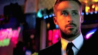 Ryan Gosling: Only God Forgives, Red Band Trailer