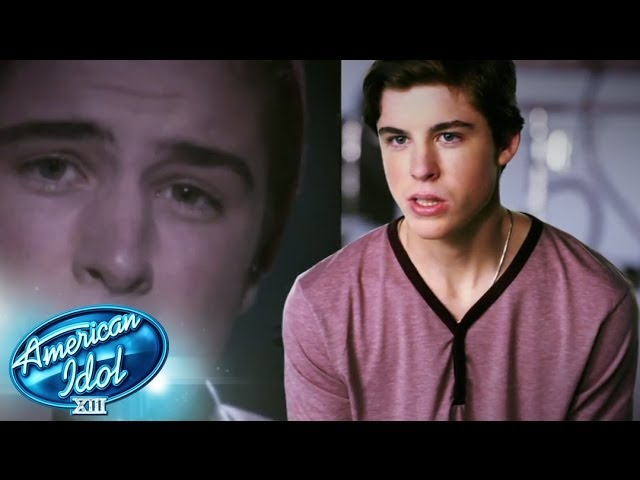 Road To The Finale - AMERICAN IDOL XIII