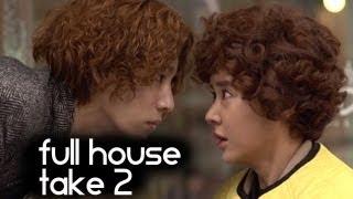 Full House Take 2 TOAD Korean Drama Review