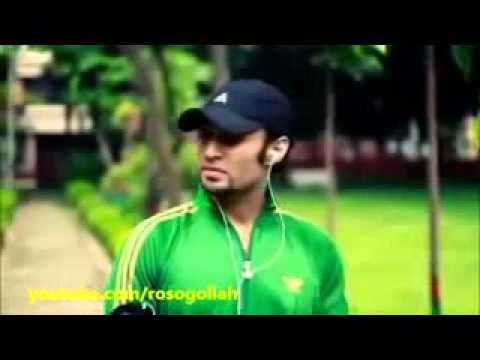 New Bangla song video 2014 Jhora Pata Full Nancy& Habib Wahid