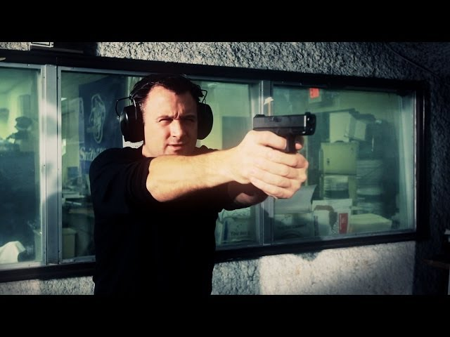 How to Shoot a Glock 23 | Gun Guide