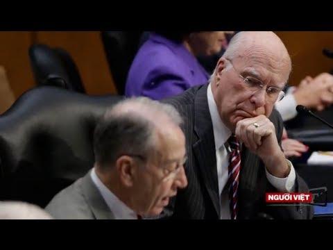 Thượng Viện dự trù siết chặt luật di trú sau vụ nổ bom ở Boston