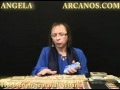 Video Horóscopo Semanal ACUARIO  del 5 al 11 Septiembre 2010 (Semana 2010-37) (Lectura del Tarot)