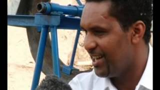 Ethiopian Prophet Who Evacuate The Devil From His House