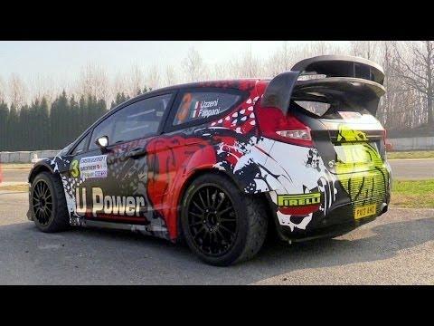 Hình ảnh trong video Monza Speed Day 13/11/2011 - Tunnel Sound