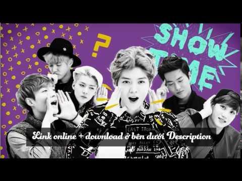 [Vietsub] 131205 EXO's Showtime EP2 {s-planetvn.com} Katie SeSanchez