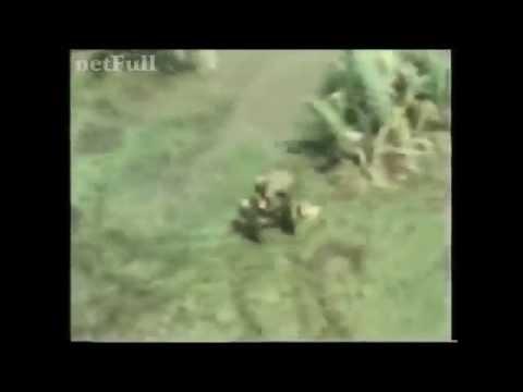 Trực Thăng Mỹ Bắn Phá Trong Chiến Tranh Việt Nam ( VietNam-War)
