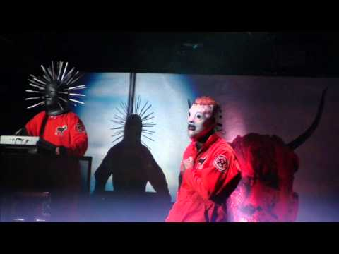 Slipknot new track The Negative One – track review by RockAndMetalNewz
