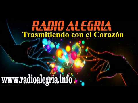 RADIO ALEGRIA MEXICO inmunocal
