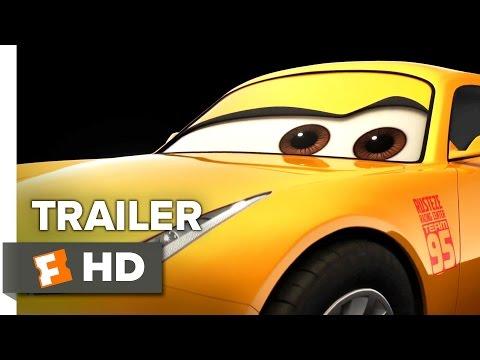 Autá 3 - predstavenie áut