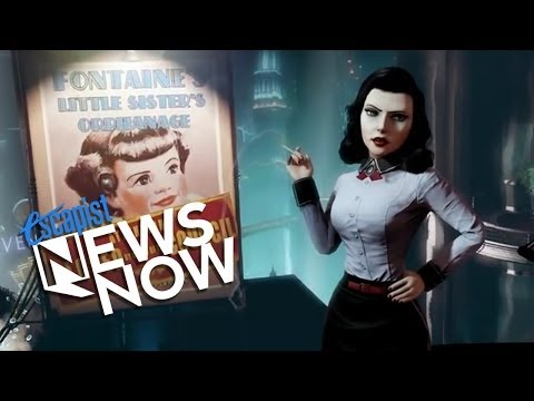 BURIAL AT SEA RELEASE DATE ANNOUNCED! (Escapist News Now)