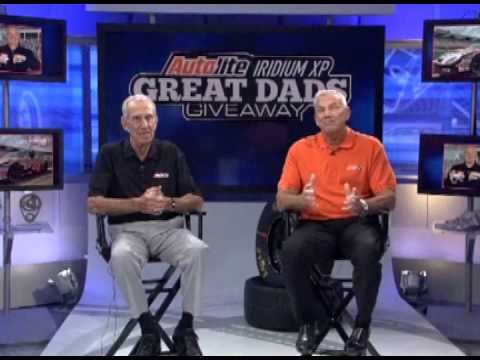 The Showroom Presents : NASCAR Fathers Day
