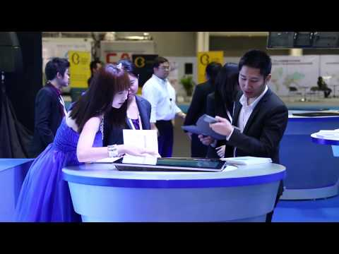 ITU Telecom World 2013 Closing Highlights Video