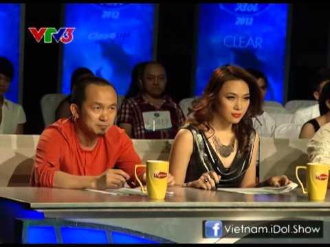 [Vietnam Idol 2012] FULL Tập 5 - Top 32 - Vòng Nhà Hát (Phần Hát Nhóm) - 2/4
