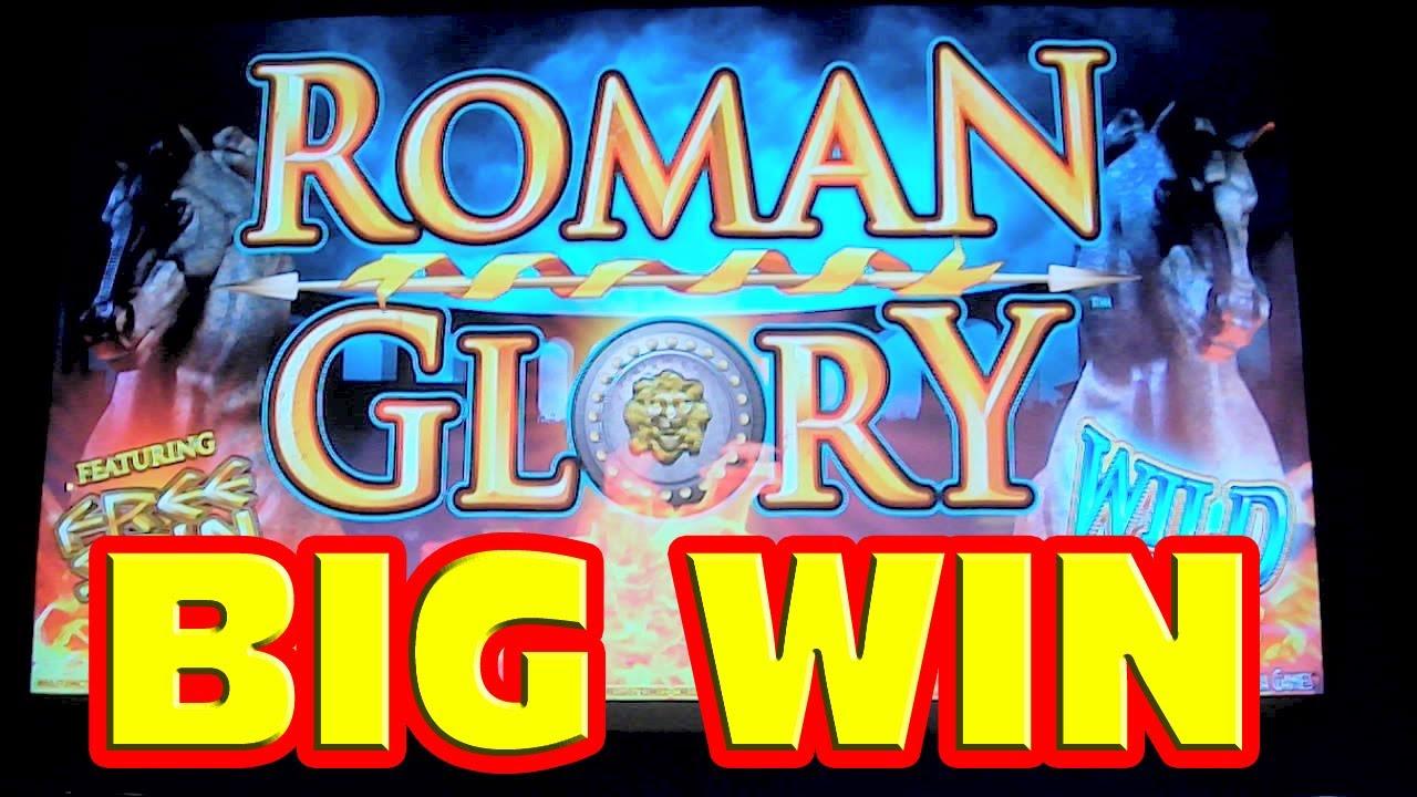big slot machine wins las vegas