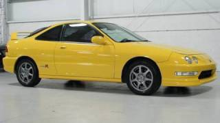 Acura Integra Type R--Chicago Cars Direct HD
