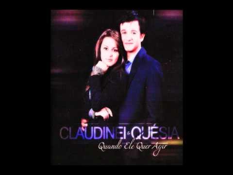 Claudinei e Quésia - LANÇAMENTO 2011 - Coração de José.wmv