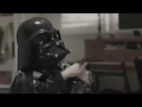 Star Wars Commercial Volkswagen 2012 Passad The Force