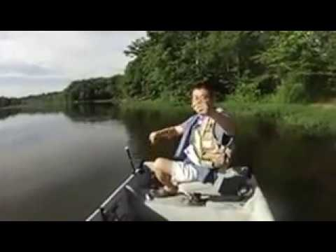 Patric large mouth bass burke lake fishing boating fairfax for Burke lake fishing