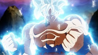 Goku vs Jiren Part 4 - Mastered Ultra Instinct: Dragon Ball Super Episode 129 Fan Animation