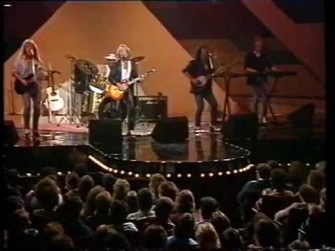 Smokie (the full concert) at Cork Opera House in Irelan, 1987