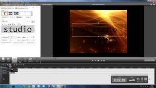 Как сделать ролик в камтазии
