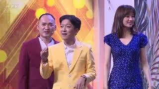 Diệu Nhi không hổ danh  thánh lầy  showbiz   HTV 7 NỤ CƯỜI XUÂN   7NCX #19 FULL   31 3 2018