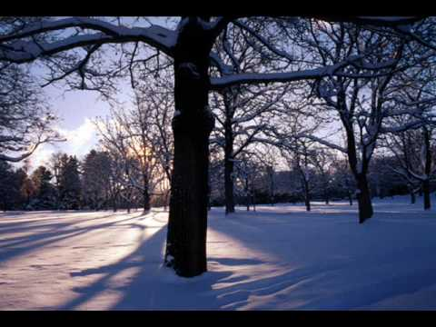 Antonio Vivaldi.Four seasons.Winter., with a nice winter pictures:)