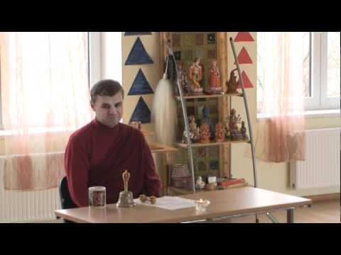 Лама Олег. Раскрытие любви и сострадания (24.03.12, l.1.,ч.1)