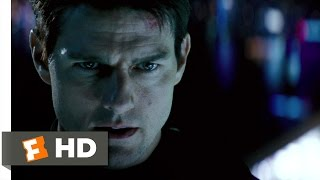 Mission: Impossible 3 (8/8) Movie CLIP I Knew He'd Make