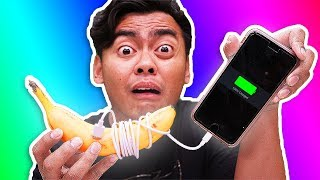 Food Hacks You NEVER Knew About!