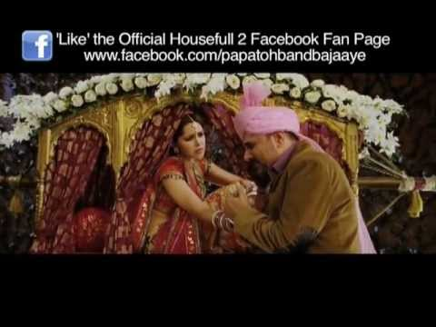 HOUSEFULL 2 - Official Trailer [HD]