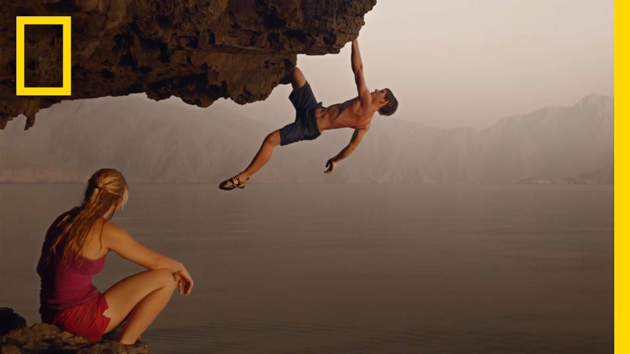 Скалы Омана