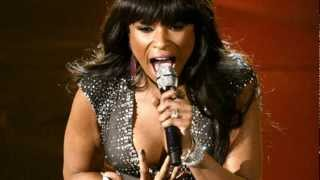 Jennifer Hudson And I Am Telling You Live Performance