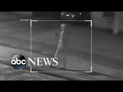 佛州警方:天黑勿独自出门 连环杀人魔在行动(视)